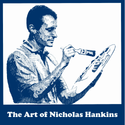 The Art of Nicholas Hankins